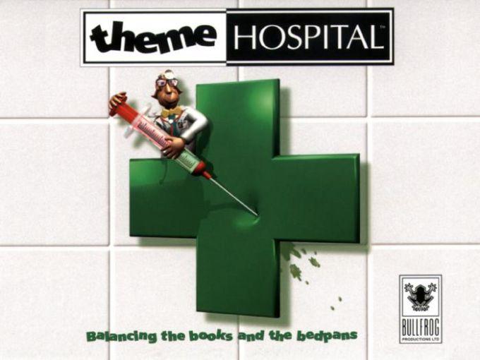 Theme Hospital Theme