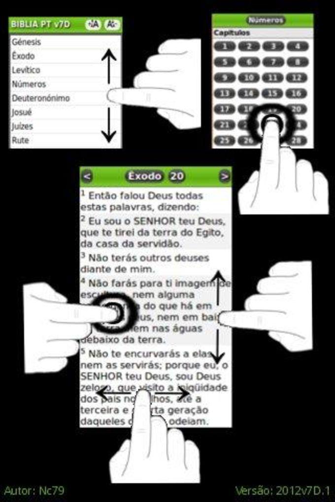 Bíblia em Português