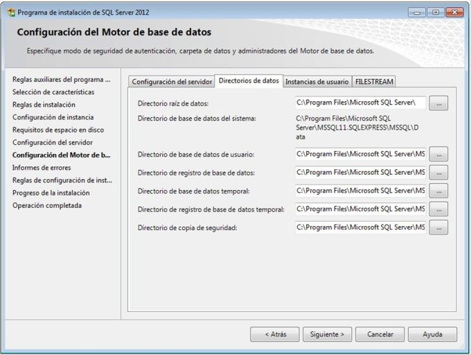 SQL Server 2019 Express Edition