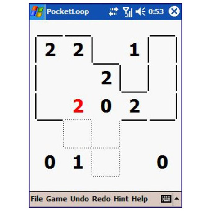 PocketLoop