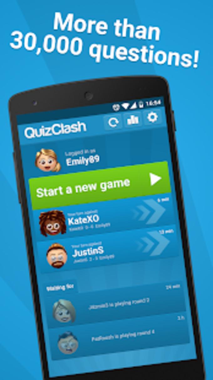 QuizClash PREMIUM