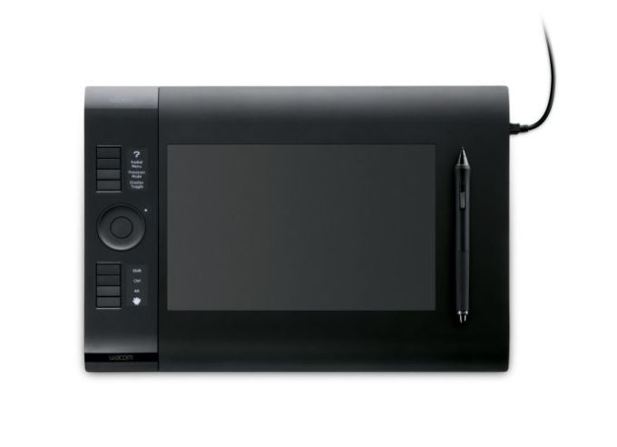 Wacom Tablet Driver