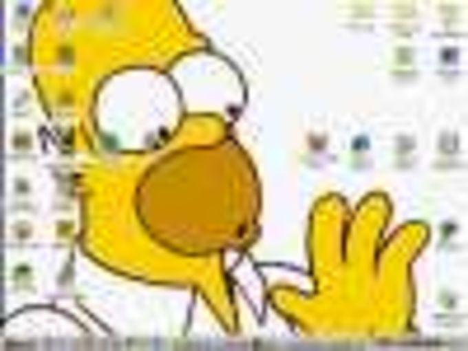 Homer98 Wallpaper