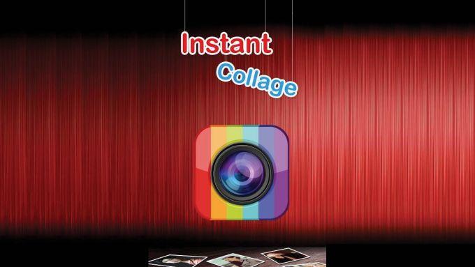 Instant Collage Maker