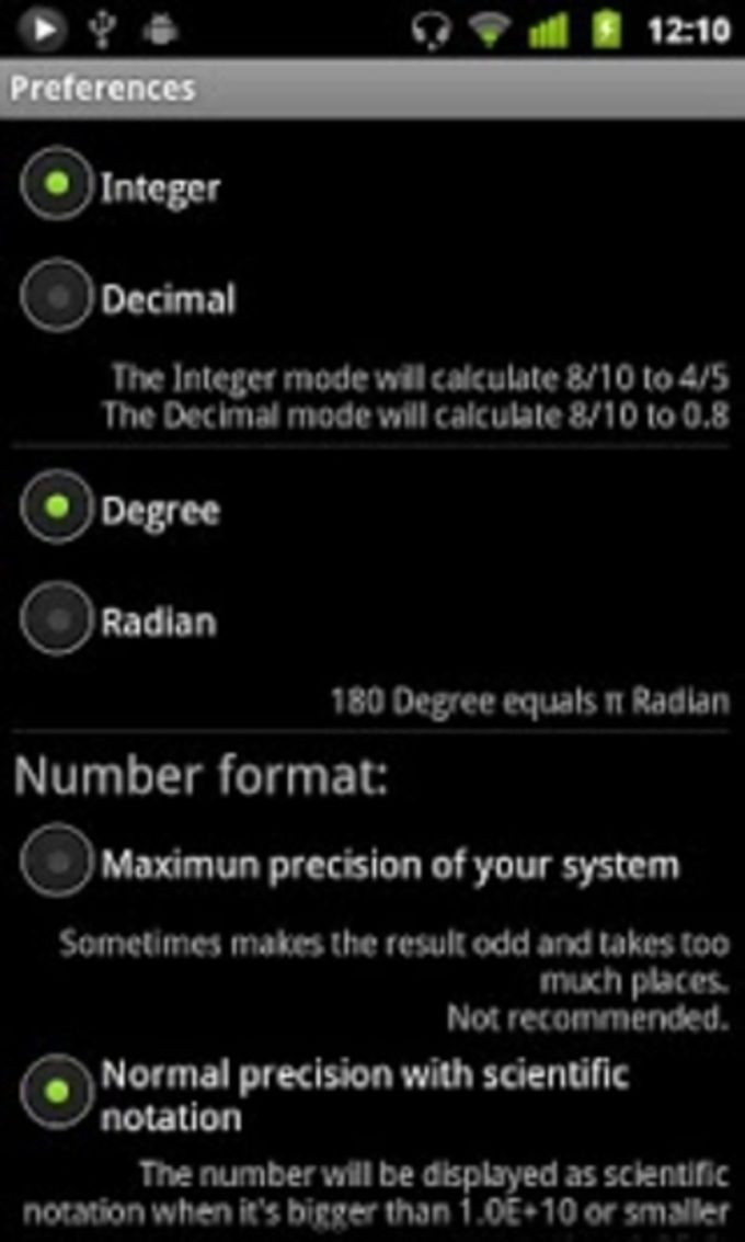 Download RealCalc Scientific Calculator APK for Android ... on free math solver, free math help, free national geographic,