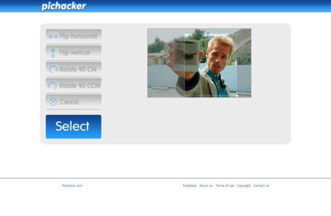 PicHacker