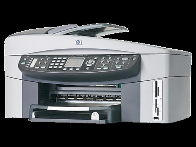 HP Officejet 7310xi Printer drivers