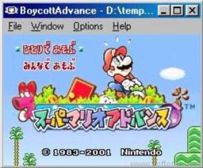 BoycottAdvance