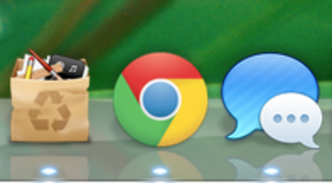 Messages (iMessage for Mac)