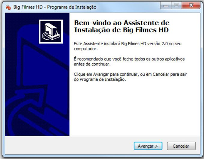 Big Filmes HD