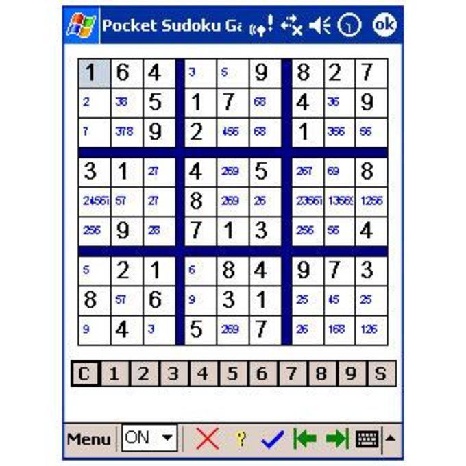 Sudoku Gamer Plus