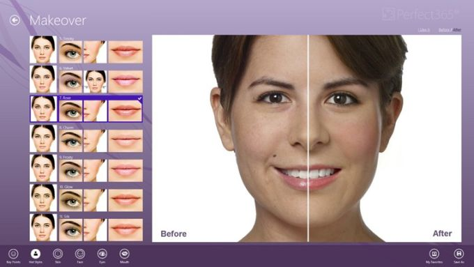 Perfect365 for Windows 10