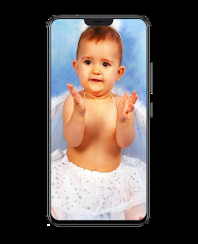 Cute Baby Wallpapers and LockScreen Offline