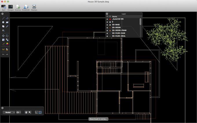 Autodesk homestyler online for Homestyler italiano
