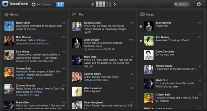 tweetdeck mac