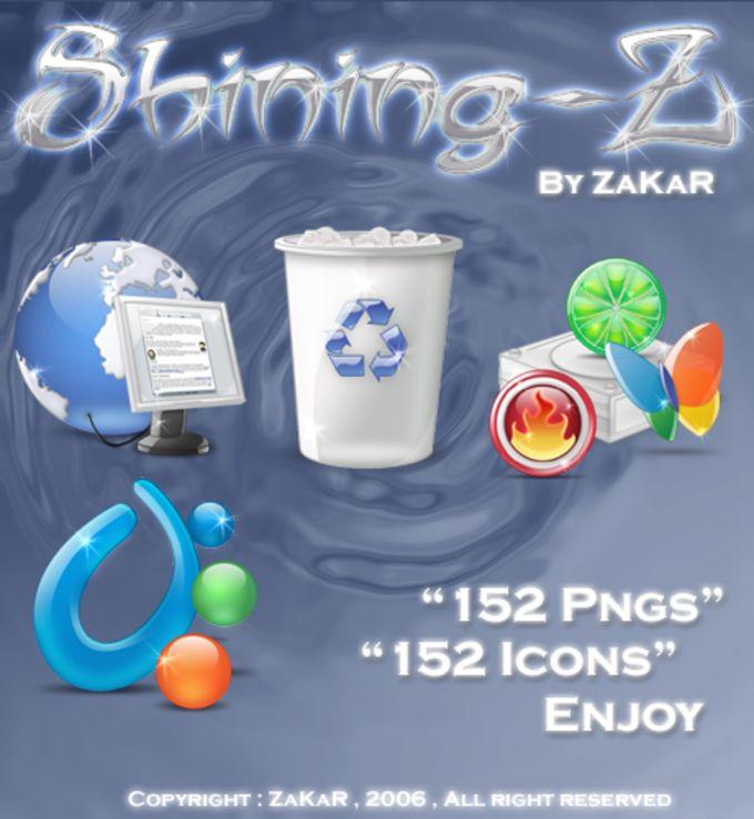 Shining-Z Pack