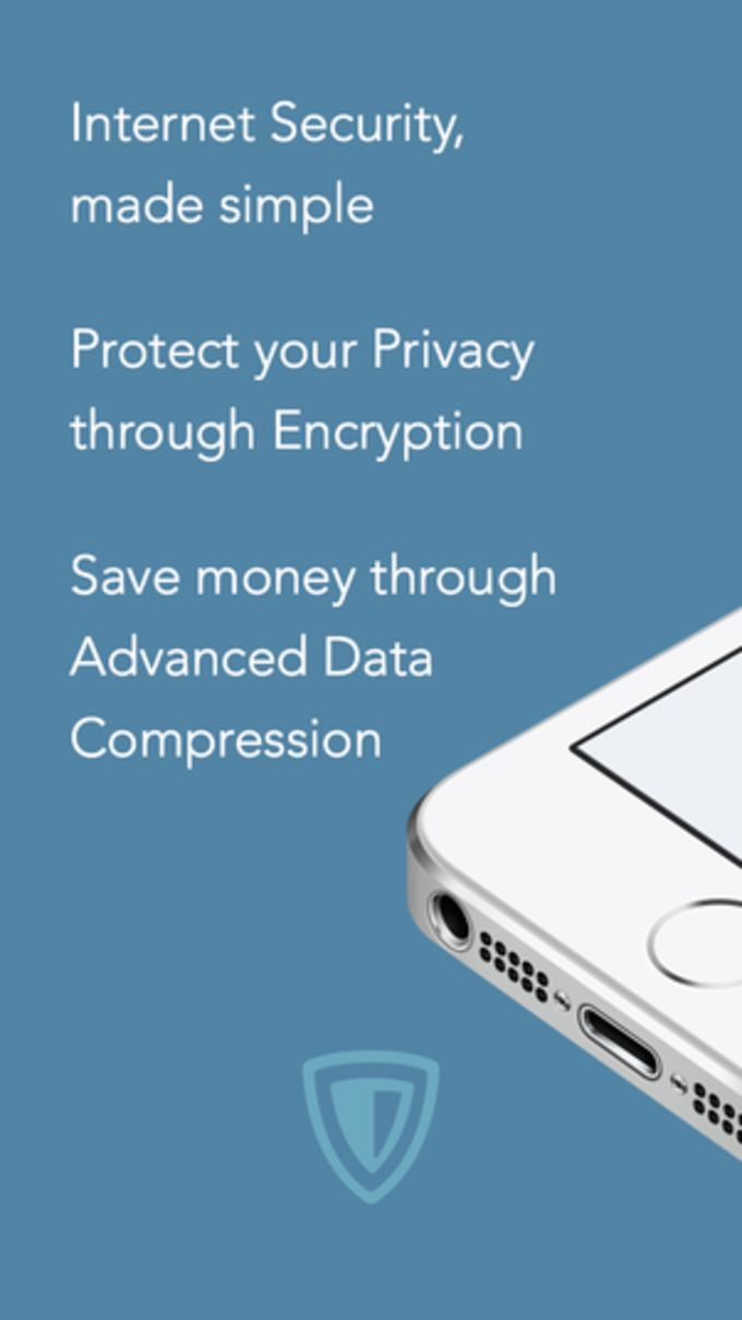ZenMate VPN for iOS