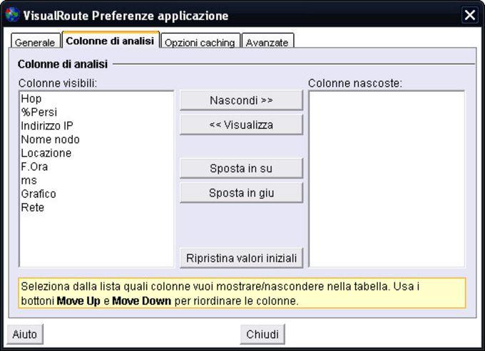 VisualRoute 2008