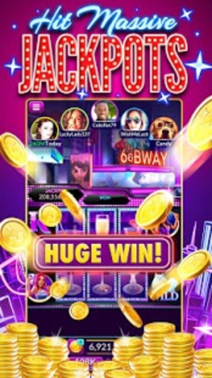 Jackpot City Net Free