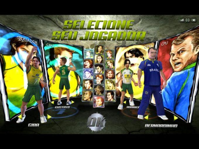 Super Vôlei Brasil 2