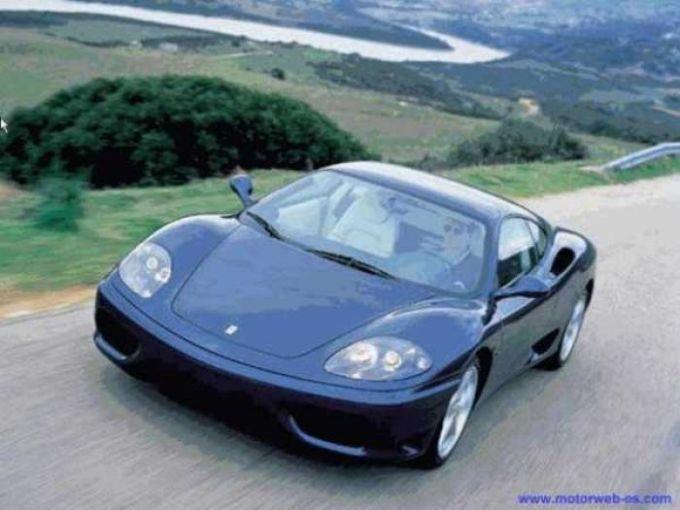 Ferrari Salvapantallas