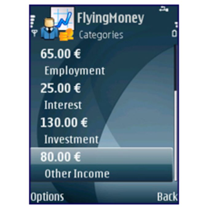 Flying Money Manager