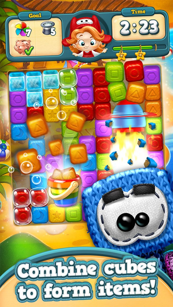 Toy Blast App For Windows : Toy blast para android download