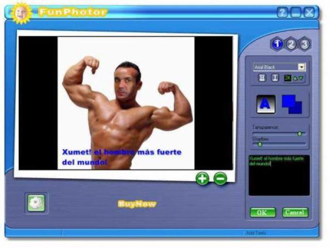 ZeallSoft FunPhotor