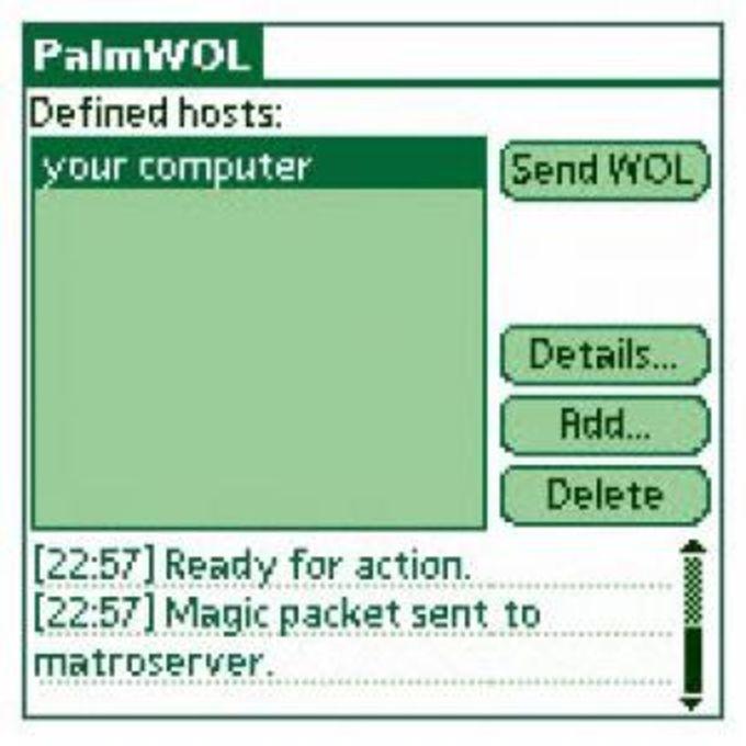 PalmWOL