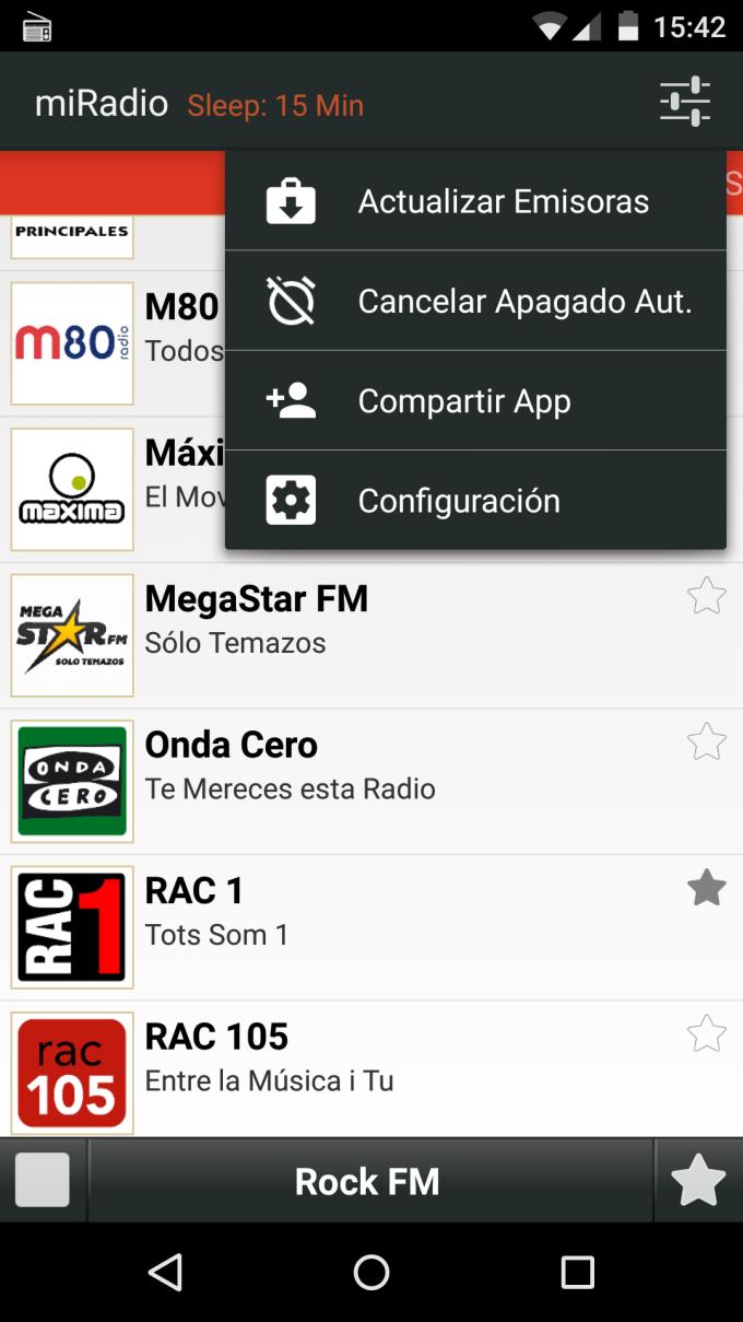 miRadio (FM España)