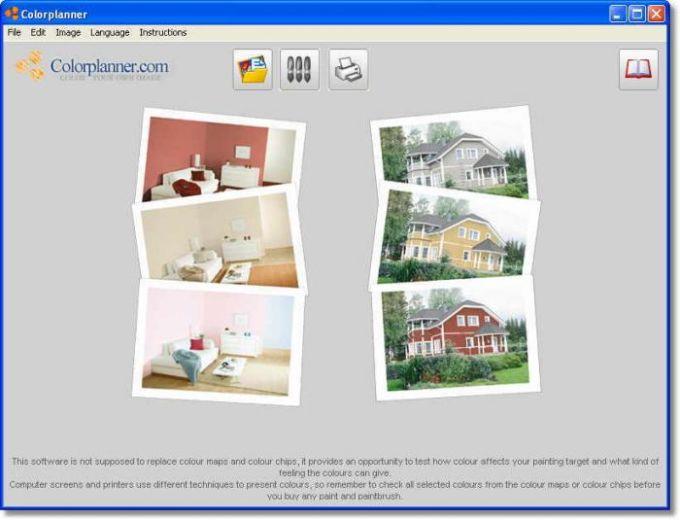 Colorplanner - Download