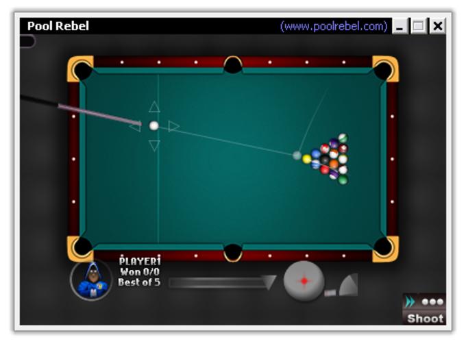Pool Rebel