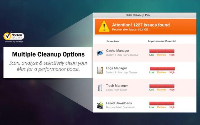 Disk Cleanup Pro