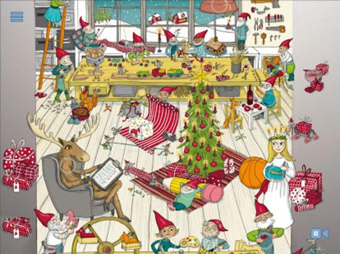 IKEA Adventskalender 2018