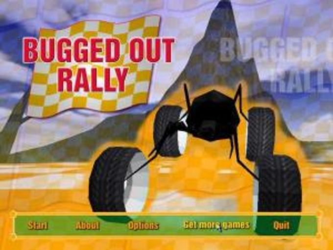 Bugged Out Rally