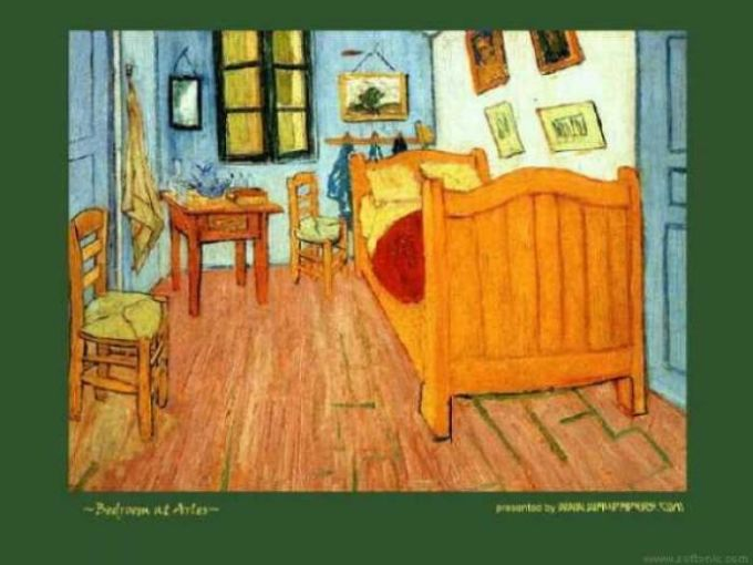 Vincent Van Gogh Wallpaper Descargar
