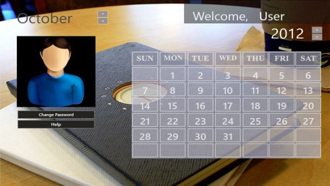 Digital Diary for Windows 10