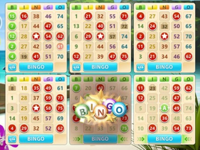 Microsoft Bingo For Windows 10 Windows Descargar