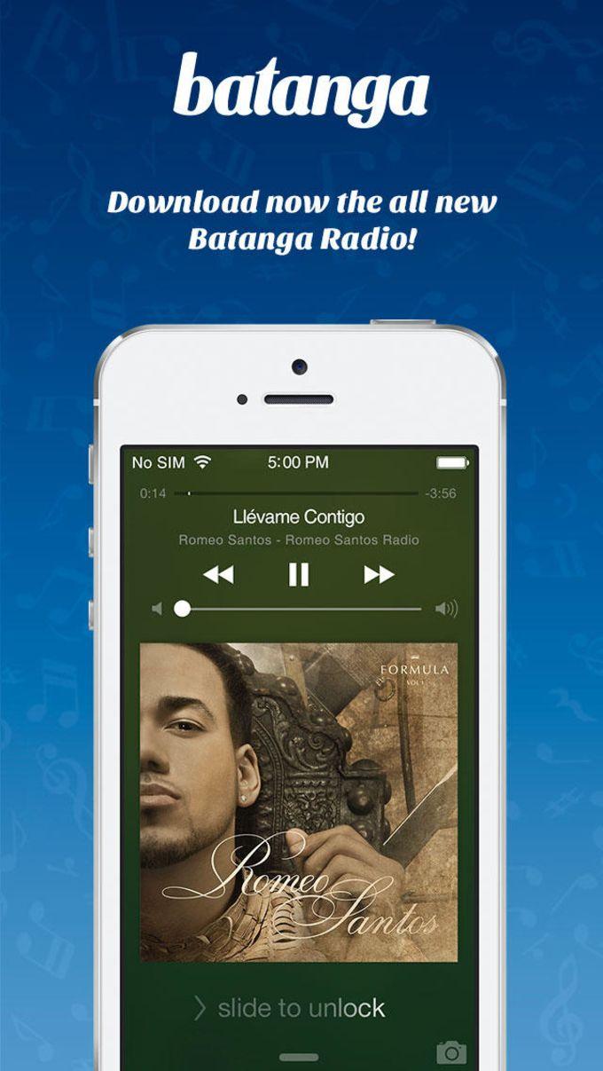 Free Music Batanga Radio