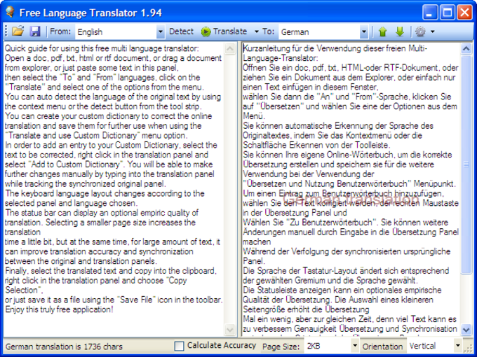 Download Languages & Translation - Software for Windows