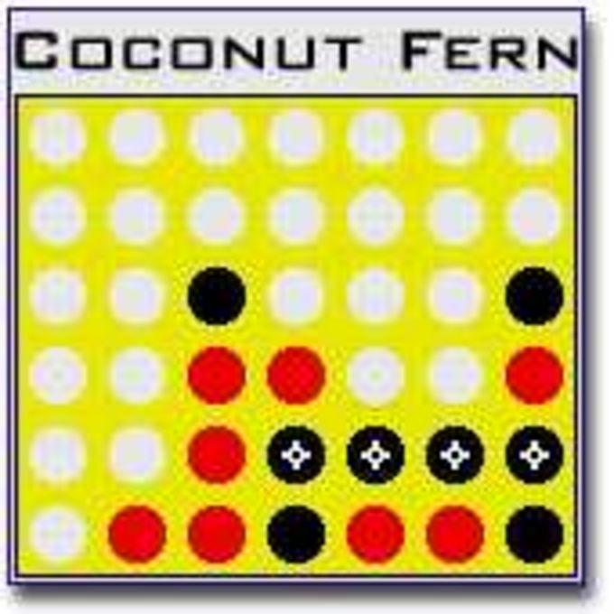 Coconut Fern