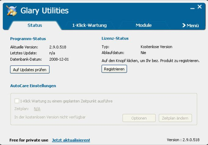 Glary Utilities for Android - APK Download - APKPure.com