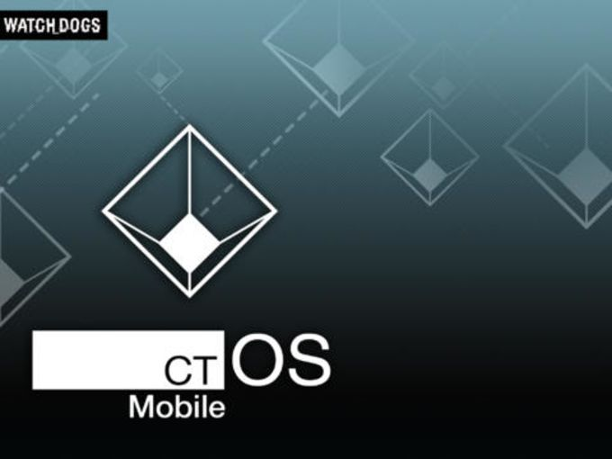 Watch_Dogs Companion: ctOS