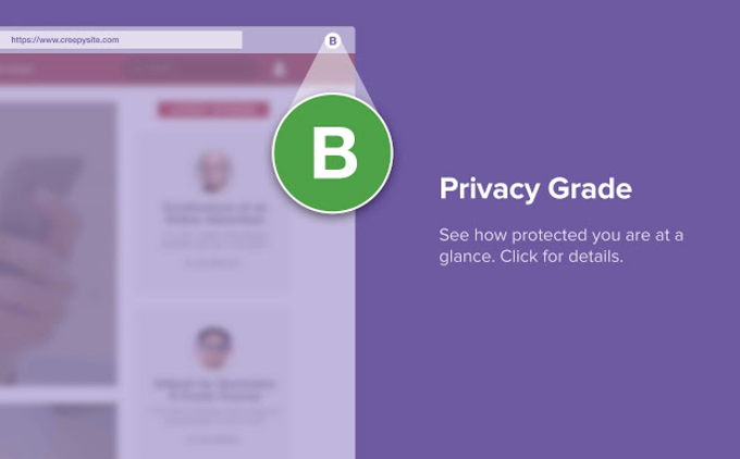 DuckDuckGo Privacy Essentials (Chrome)