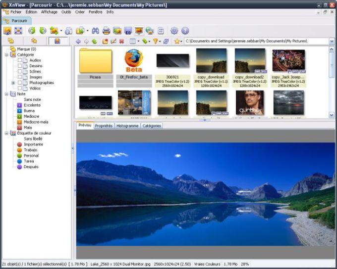 Langues:En Français. Licence:Gratuit. Editeur: Glarysoft.Glary Utilities Portable est un kit d'outils complet pour entretenir et optimiser les performances de son PC.Glary Utilities Portable est le logiciel indispensable à utiliser sans modération sur tous les PC qui se font lents.