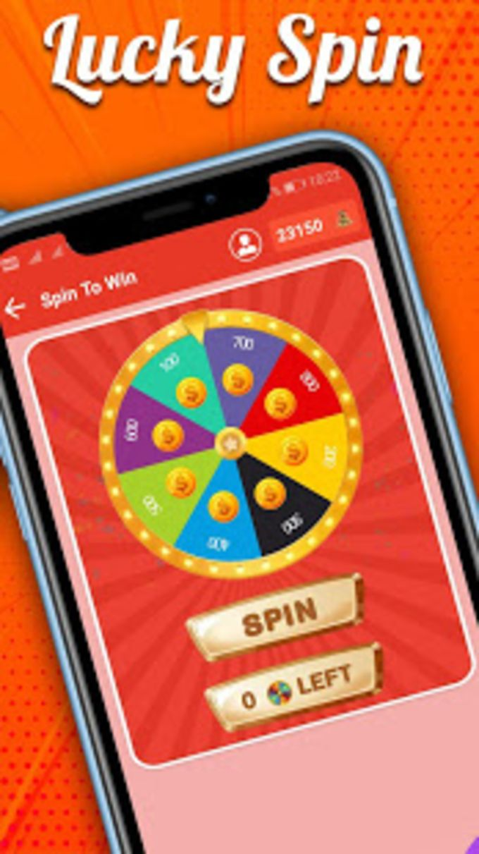 Lucky Spin for Android - Download