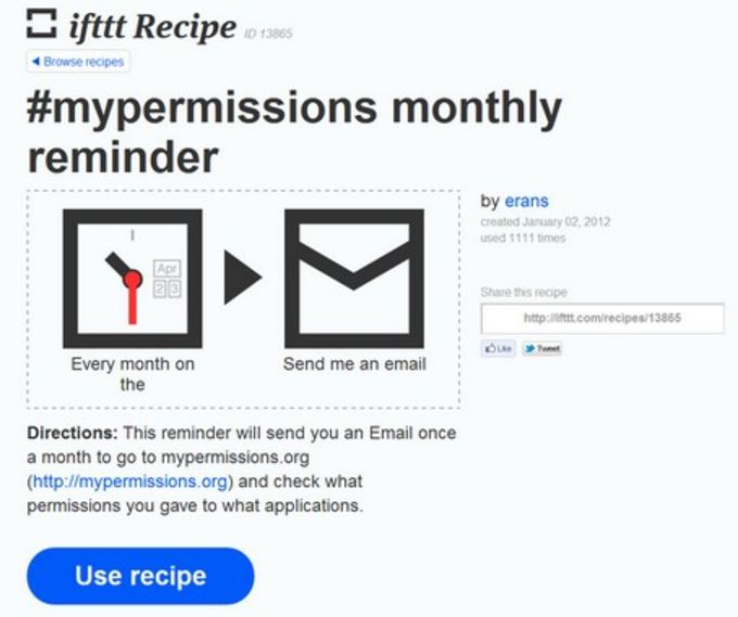 Mypermissions.org