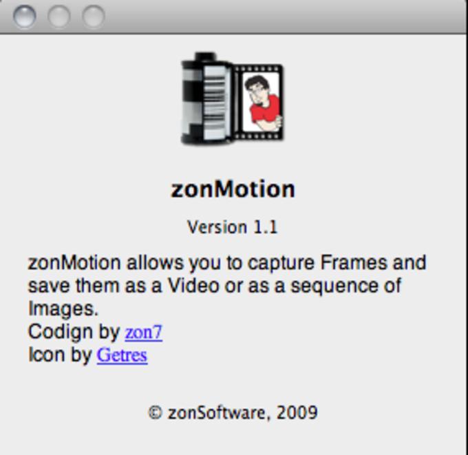 zonMotion