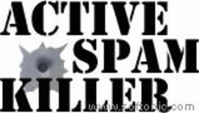 Active Spam Killer