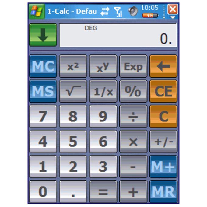 1-Calc